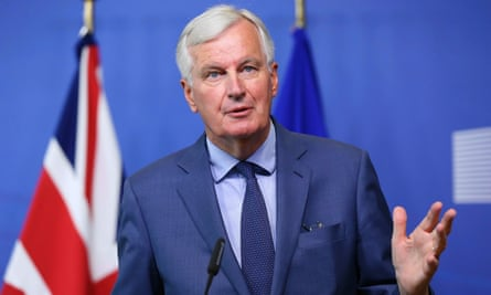 Michael Barnier