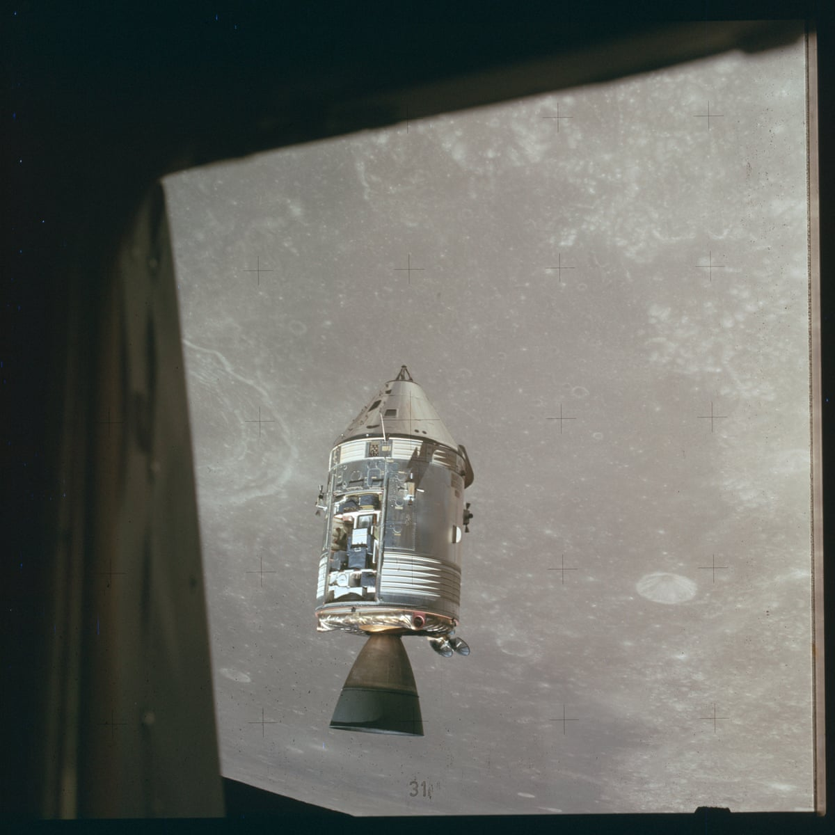 nasa apollo program pictures - photo #37