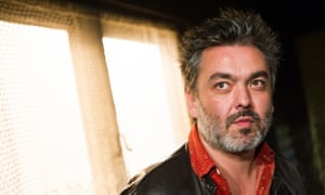 Jez Butterworth: his new play has a filmic sweep.