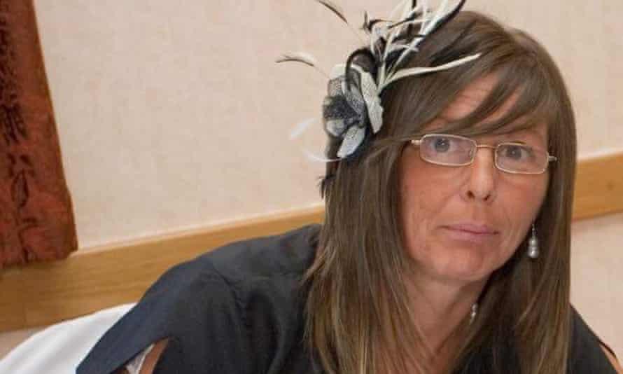 Deirdre Harvey was found dead at Royal Glamorgan hospital, in April 2017.