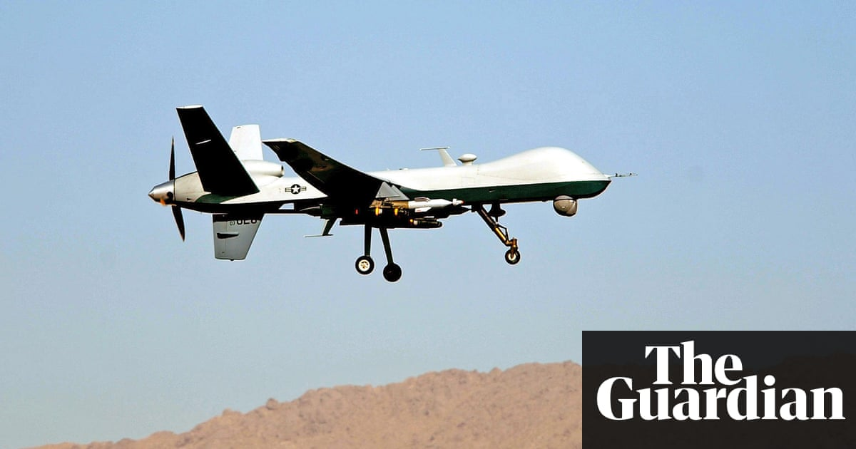 Obama Claims US Drones Strikes Have Killed Up To 116 Civilians
