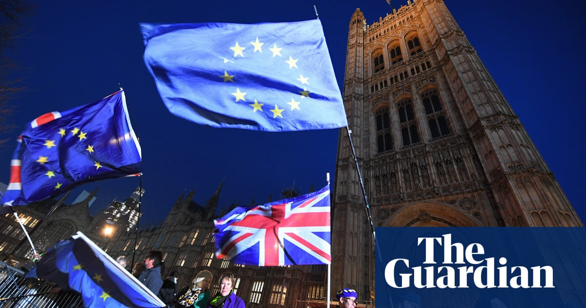 EU leaders welcome May win but fail to give any ground on Brexit