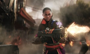 Gamers playing titles such as Destiny 2 use high-definition streaming and require a lot of bandwidth, the NBN booss said.