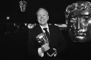 The best male comedy performance winner, Steve Pemberton, for Inside No 9