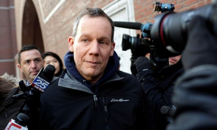 Harvard professor Charles Lieber was charged with lying about alleged links to the Chinese government earlier this year.