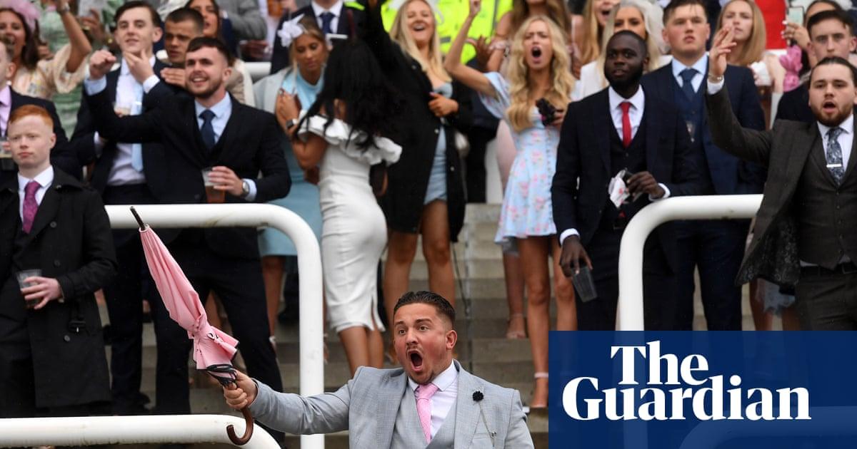 Talking Horses: Hurricane Lane can blow rest of field away in Derby