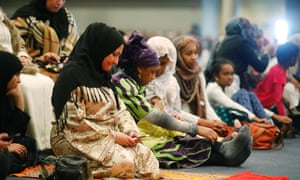 The proposed renovation of Quebec's Grand Mosque has provoked mixed feelings amongst worshippers.