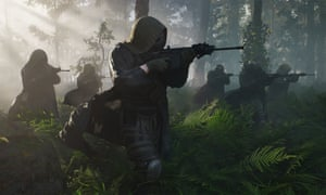 Ghost Recon Breakpoint Review Quantity Over Quality In A