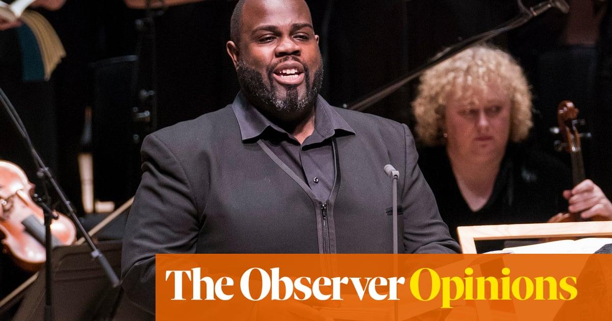 Reginald Mobley is digging deep for forgotten musical treasures