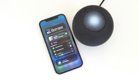 Apple HomePod mini review