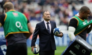 Eddie Jones has started an internal review of what went wrong in the Six Nations but it is unclear who can challenge him on his management style or flag up any mistakes he makes.