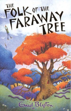 The Folk of the Magic Faraway Tree