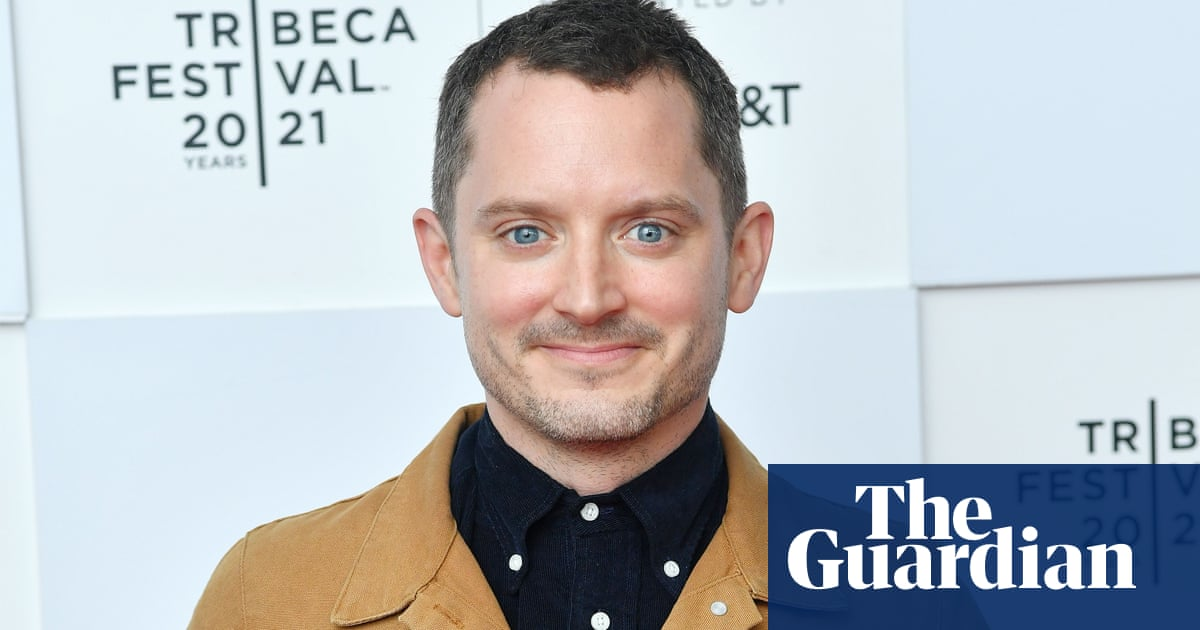 Lord of the Rings orc was modeled after Harvey Weinstein, Elijah Wood reveals