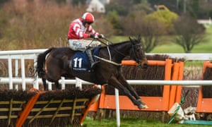 Total Recall has a big chance at Aintree
