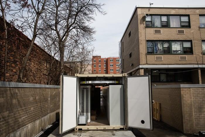 Brooklyn's social housing microgrid rewrites relationships