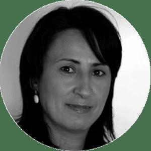 Zohra Bensemra
