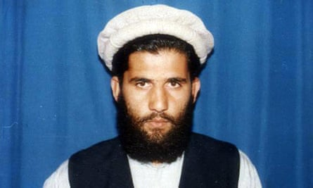 Gul Rahman, who was was discovered dead in his cell in 2002 after being tortured.