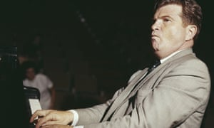 Emil Gilels played like a man on a mission – albeit one he might not have agreed with.