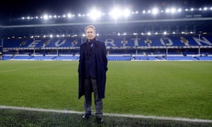 Farhad Moshiri first bought 49.9% of Everton for £87.5m in March 2016, which at the time valued the club at £175m.