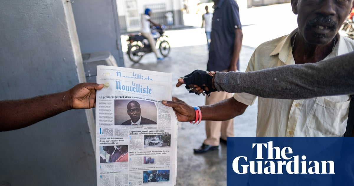 Haiti president's assassination: what we know so far