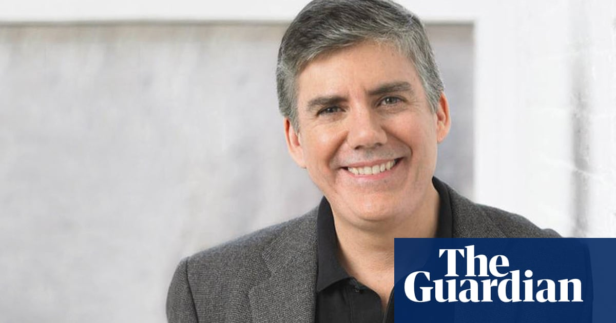 Rick Riordan: 'I feel very protective of my fans. I am aware of my responsibility to make them feel safe'