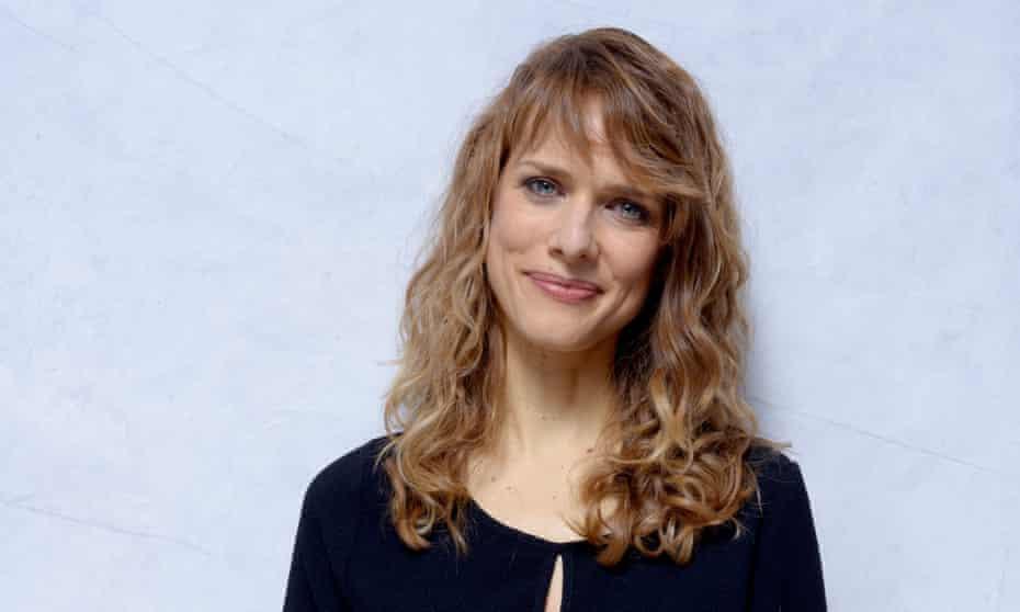 Lynn Shelton in 2013.