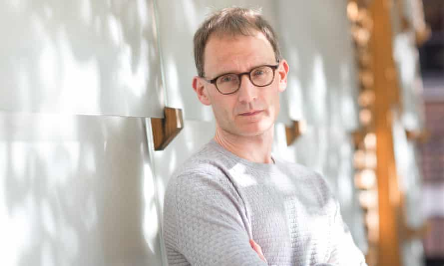 Prof Neil Ferguson, who resigned from the Sage committee on Tuesday after breaking lockdown rules.