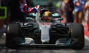 Lewis Hamilton wins the Canadian Grand Prix.
