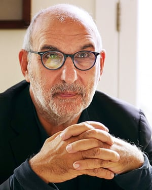 'Lots of things weren't working' … Alan Yentob, the channel controller who cancelled Eldorado.