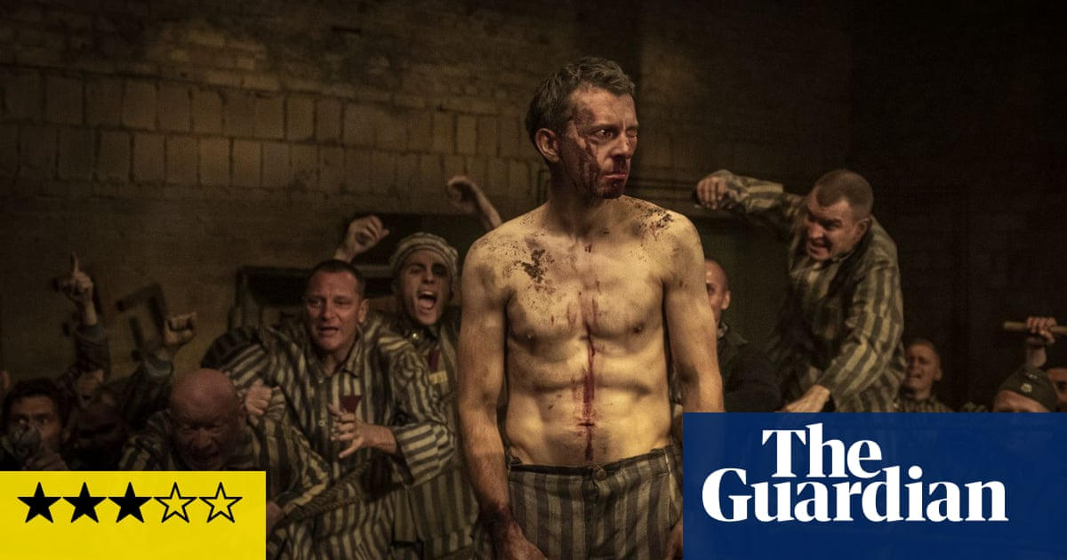 The Champion of Auschwitz review – Polish boxer fights to live in sturdy drama