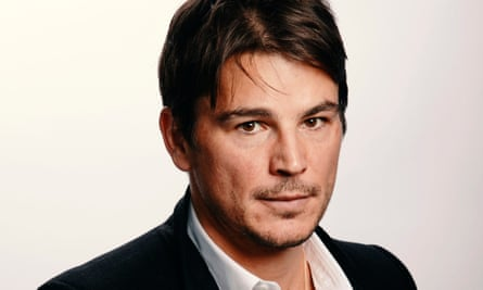 Josh Hartnett: 'I didn't respond to the idea of playing the same character over and over, so I branched out.'