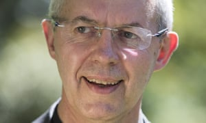 ( Archbishop of Canterbury tells Britons to heal Brexit divisions )