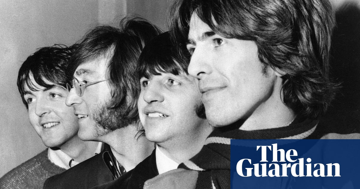 Back With The Real Beatles The White Album Reviewed Archive