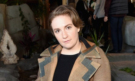 Lena Dunham is taking some time off ahead of the season five premiere of Girls.