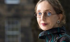 Joyce Carol Oates