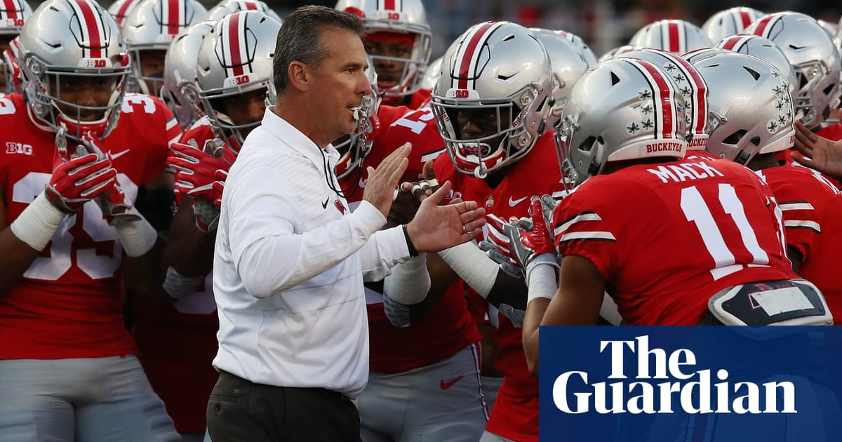 Ex-wife of Ohio State assistant fired for abuse says Urban Meyer knew of  case f0ce80c80