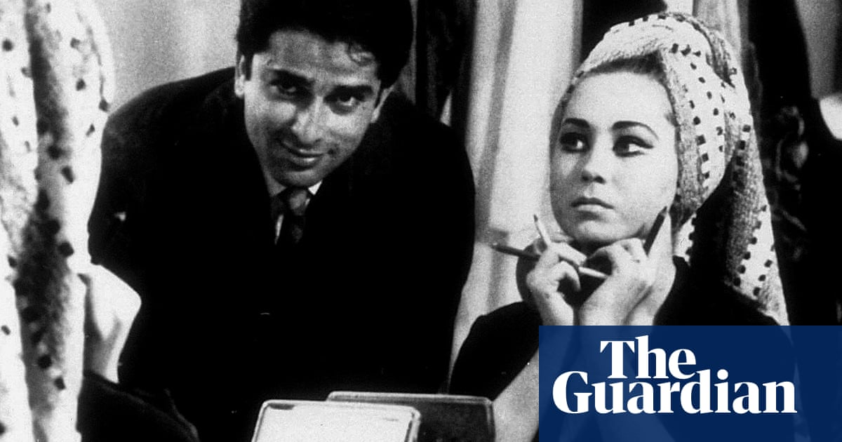 Shakespeare Wallah: Merchant Ivory's bittersweet tale of Bollywood and the Bard