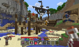 How many lines of code are there in Minecraft? - Quora