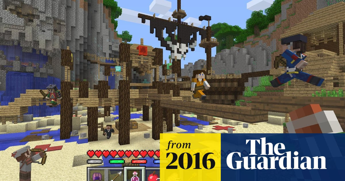 Minecraft film release date blocked in for 2019 | Film | The