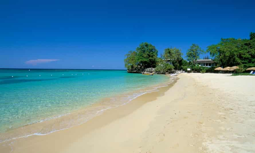 Ocho Rios, Jamaica. Many holidaymakers say they have spent months trying to secure refunds for holidays cancelled because of the coronavirus pandemic.
