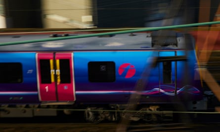 Millions of customers use the TranspPennine route between Leeds and Manchester.