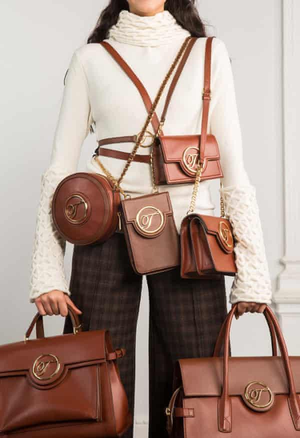 Alice Temperley bags