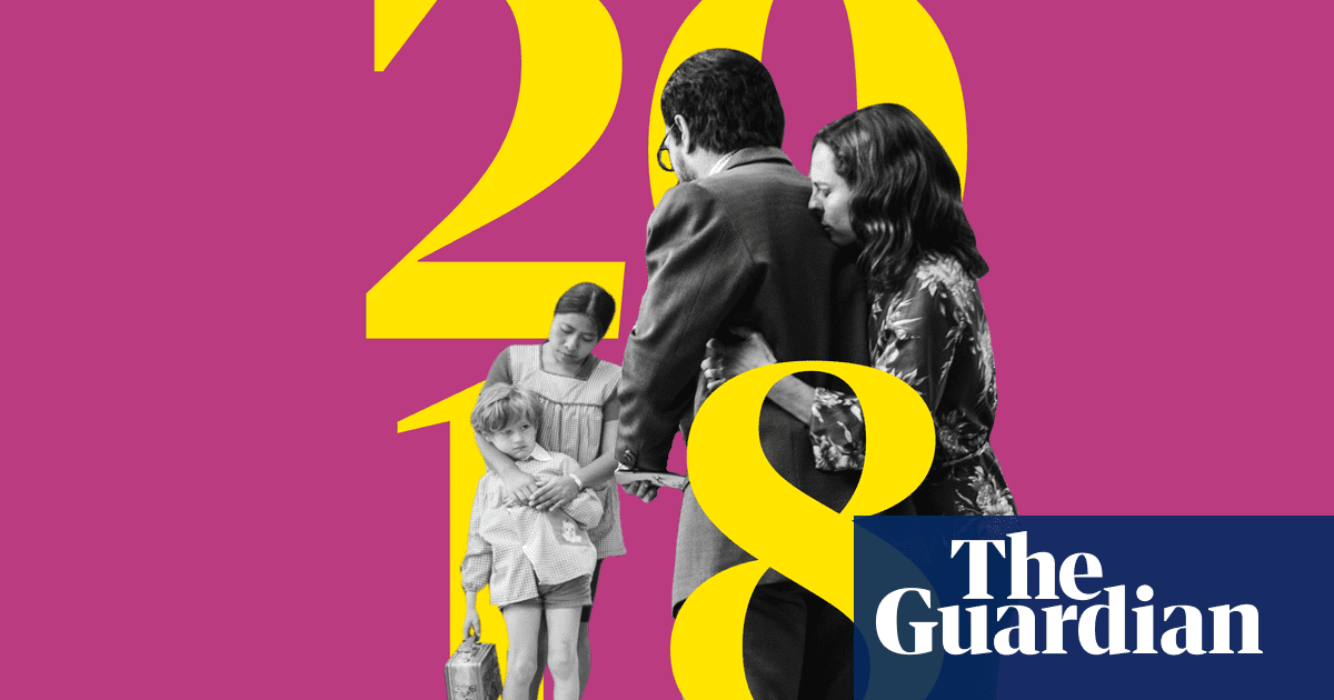 The 50 best movies of 2018 in the US: the full list | Film