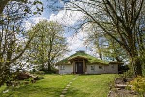 Dinky dwellings: St Mabyn, Cornwall
