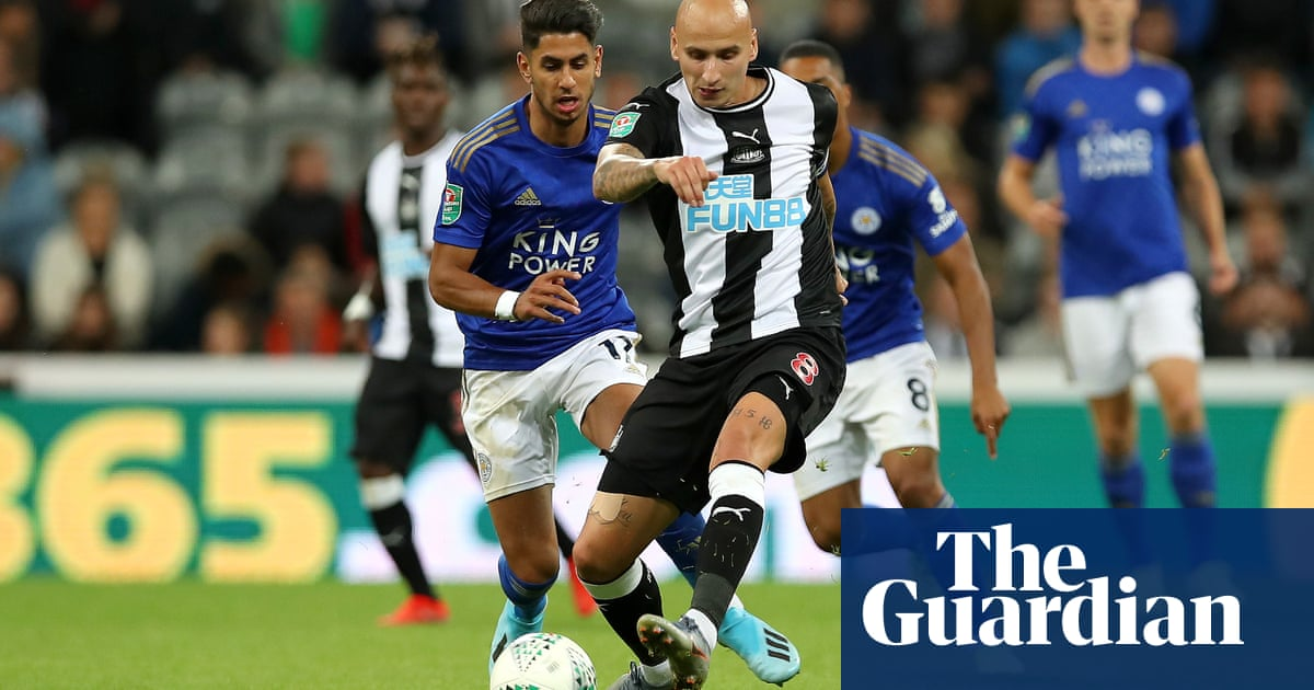 Jonjo Shelvey reveals Newcastle blocked summer West Ham move