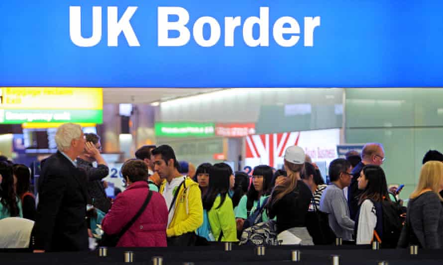 Immigration came top of Ipsos Mori poll in August surveying voters' concerns.