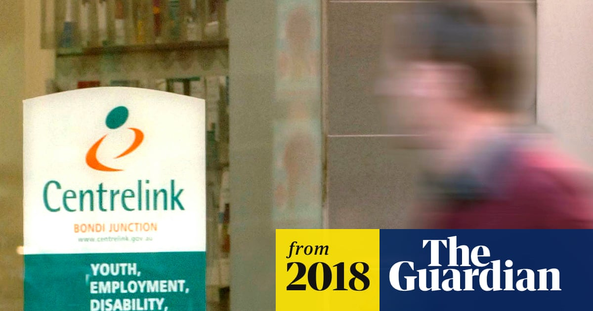You Cant Go Wrong Blaming Illegal >> Centrelink Robo Debt Program Accused Of Enforcing Illegal Debts