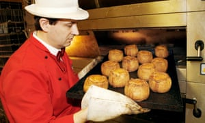 Melton Mowbray pork pies have Protected Geographical Indication, which acts like a trademark.