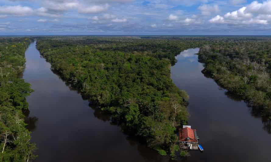 Move will be cheered by Brazil's influential agribusiness and mining lobbies, because they want to open up the Amazon, Cerrado and other protected areas.
