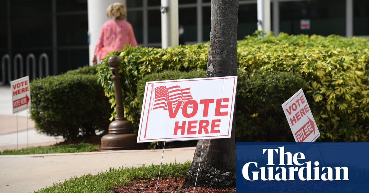 Florida's attorney general requests inquiry into Mike Bloomberg's voting effort – The Guardian